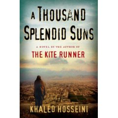Bók: A Thousand Splendid suns